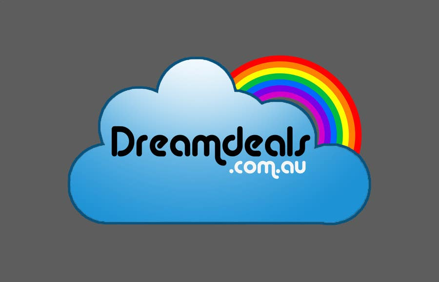 Penyertaan Peraduan #106 untuk Logo Design for www.dreamdeals.com.au