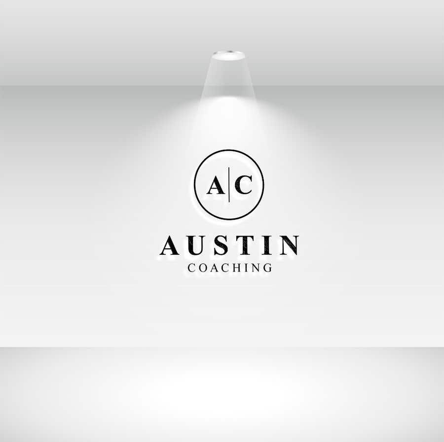 Bài tham dự cuộc thi #                                        5                                      cho                                         logo design for Austin Coaching