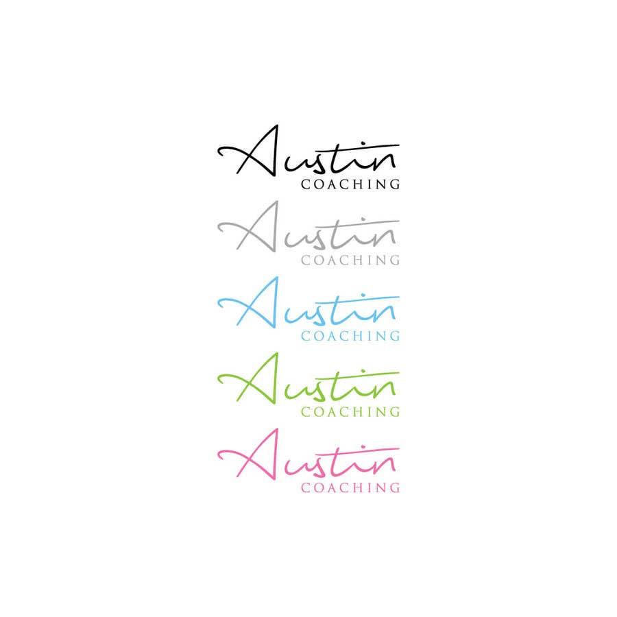 Bài tham dự cuộc thi #                                        402                                      cho                                         logo design for Austin Coaching