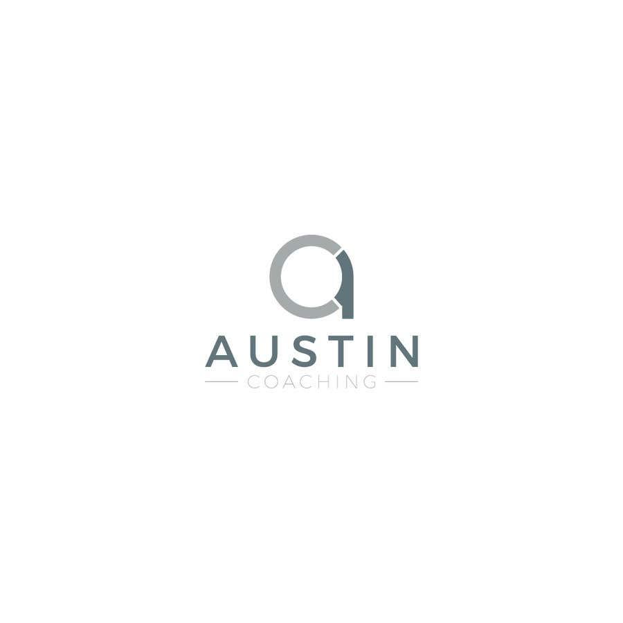 Bài tham dự cuộc thi #                                        256                                      cho                                         logo design for Austin Coaching