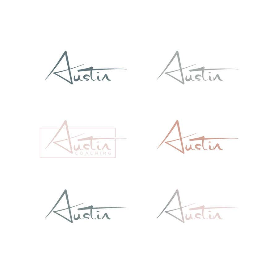 Bài tham dự cuộc thi #                                        295                                      cho                                         logo design for Austin Coaching