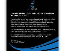 Nro 6 kilpailuun Social Media Graphic - Business käyttäjältä Mohammed4942