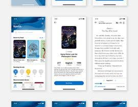 #22 for UX/UI for mobile speed reading app by rihanwibowo