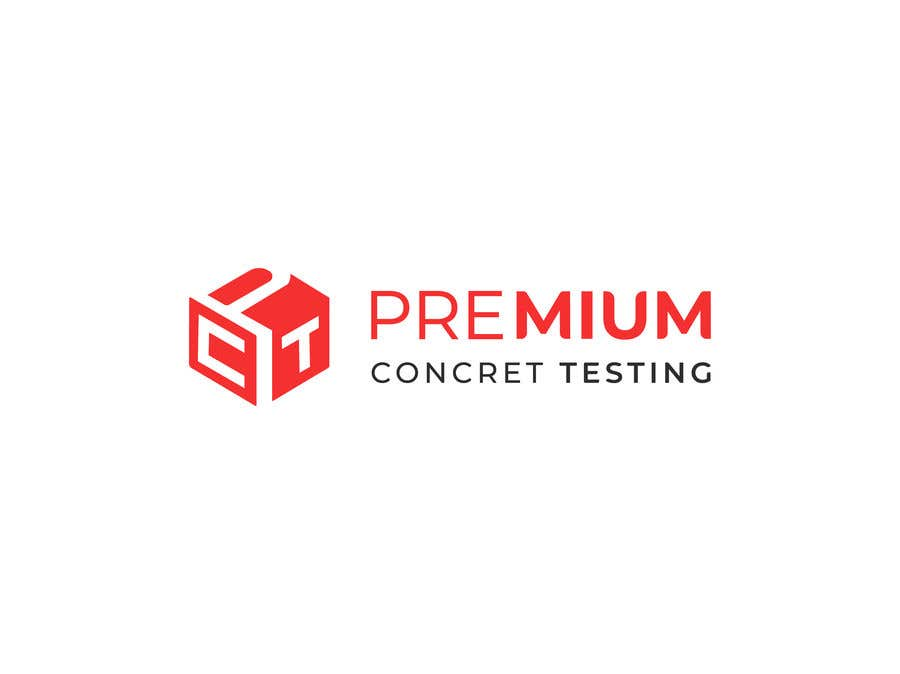 Contest Entry #                                        79                                      for                                         Design a Logo for a Concrete Testing Company
