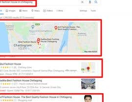 #11 for SEO Ranking and optimisation to website by tufajjolhussan