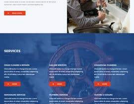 nº 16 pour Create / Clone company website par mnislamsaju2