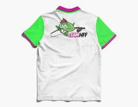 #38 for Team Fishing Shirt HFF by motiurrohaman