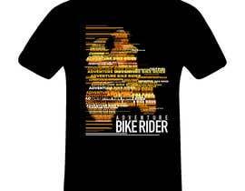 #416 untuk T shirt designs oleh jmvanbreda