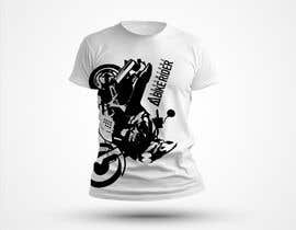 #167 untuk T shirt designs oleh vell21