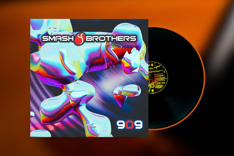 Kilpailutyö #                                        67                                      kilpailussa                                         Simple Track Cover for Techno Music Track