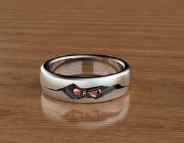 #14 для Jewelry Ring Designs Rhino .stl от jepargibay
