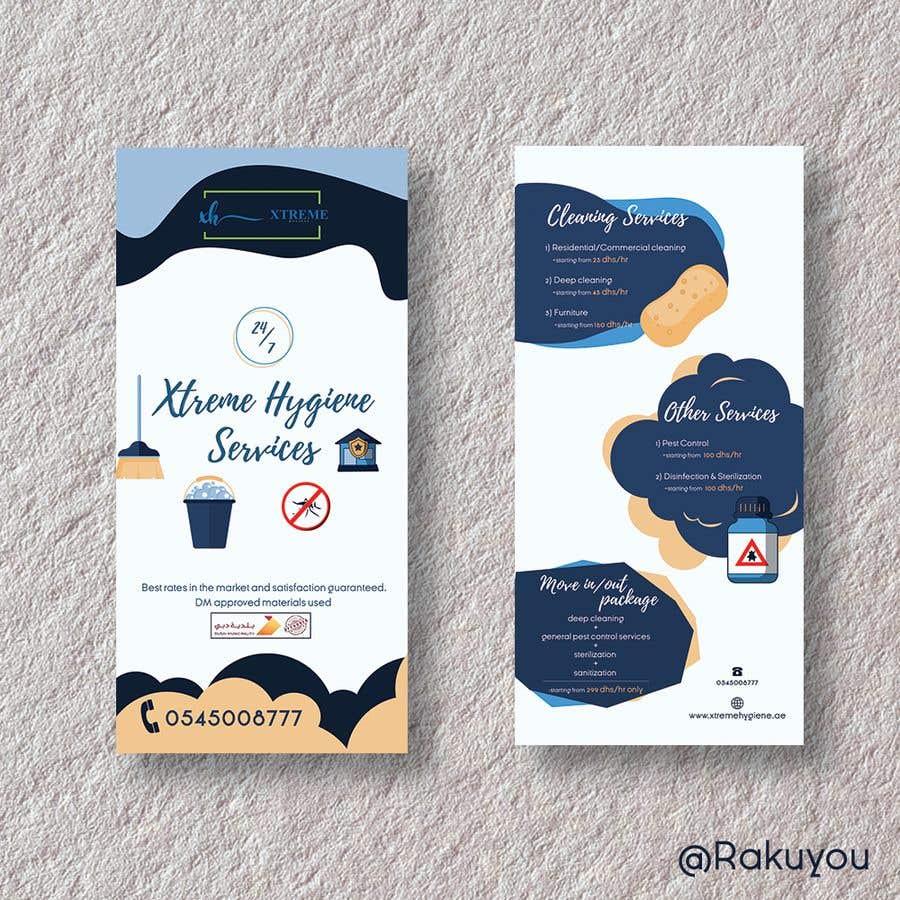Bài tham dự cuộc thi #                                        25                                      cho                                         Flyer design