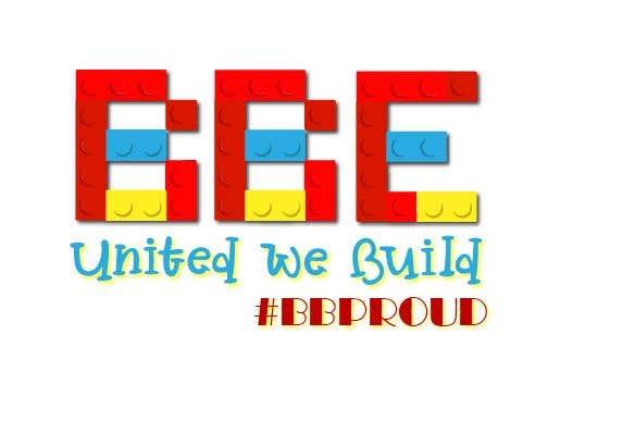 Penyertaan Peraduan #                                        10                                      untuk                                         Design a Logo Made out of Legos For Teachers