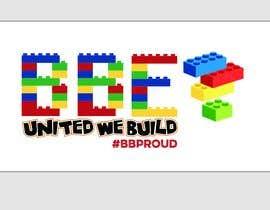 #1 untuk Design a Logo Made out of Legos For Teachers oleh hartaoui