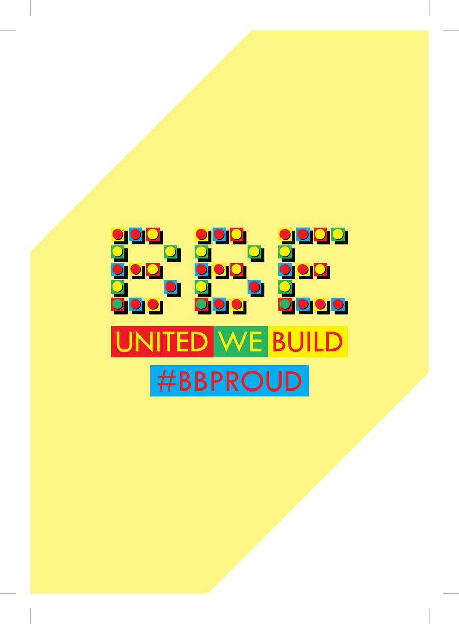 Penyertaan Peraduan #                                        14                                      untuk                                         Design a Logo Made out of Legos For Teachers