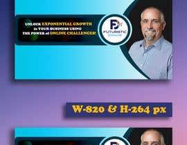 Nro 330 kilpailuun Create a Facebook Banner and Featured Picture käyttäjältä SheikImran34