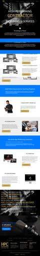 Graphic Design-kilpailutyö nro 18 kilpailussa Update Website