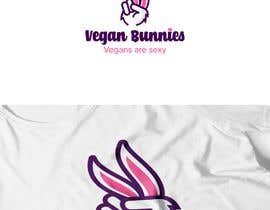 nº 60 pour Mascot Logo For Vegan Brand par cbertti