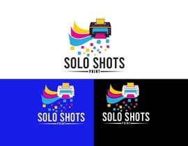 nº 23 pour Solo Shots Print par zahid4u143