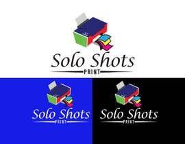 nº 26 pour Solo Shots Print par zahid4u143