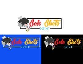 nº 28 pour Solo Shots Print par zahid4u143