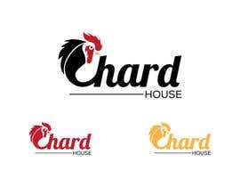 nº 307 pour Logo for High End Chicken Shop par graphicspine1