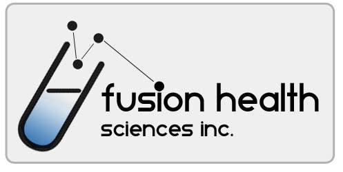 Inscrição nº 73 do Concurso para Logo Design for Fusion Health Sciences Inc.