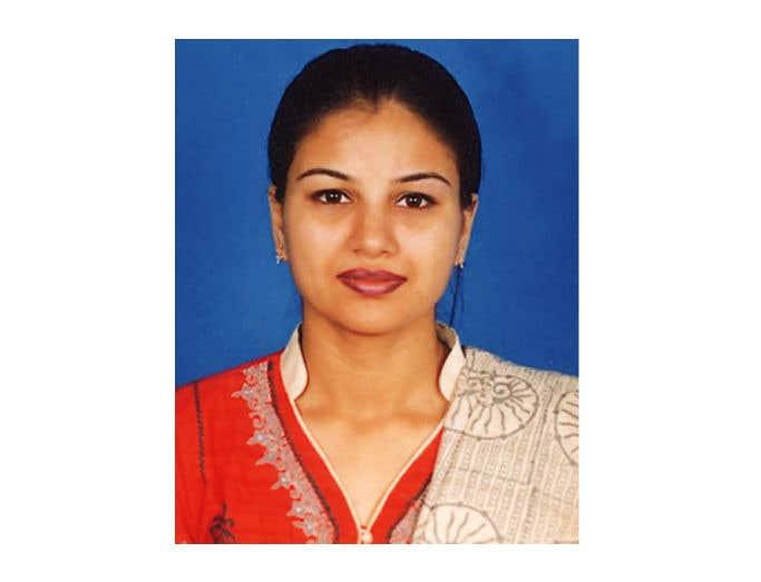 Bài tham dự cuộc thi #                                        27                                      cho                                         Need Copyright-free passport photo model pictures - India