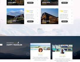 Nro 63 kilpailuun Web Design for Online Spanish Tutoring käyttäjältä MdAlaminKhan0