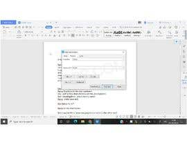 nº 4 pour Format & Update documents in Word par singhAyush097