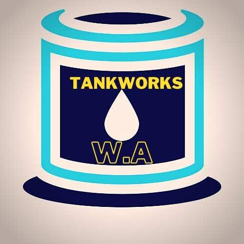 Penyertaan Peraduan #                                        51                                      untuk                                         Design me some business logos - Tankworks WA