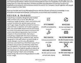nº 207 pour web flyer par DeadlockMahedi