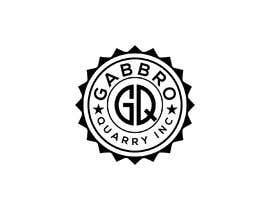 #41 untuk LOGO Design For Quarry Business oleh joydey1198