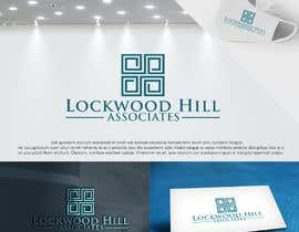 #227 for Lockwood Hill Associates Logo by eddesignswork