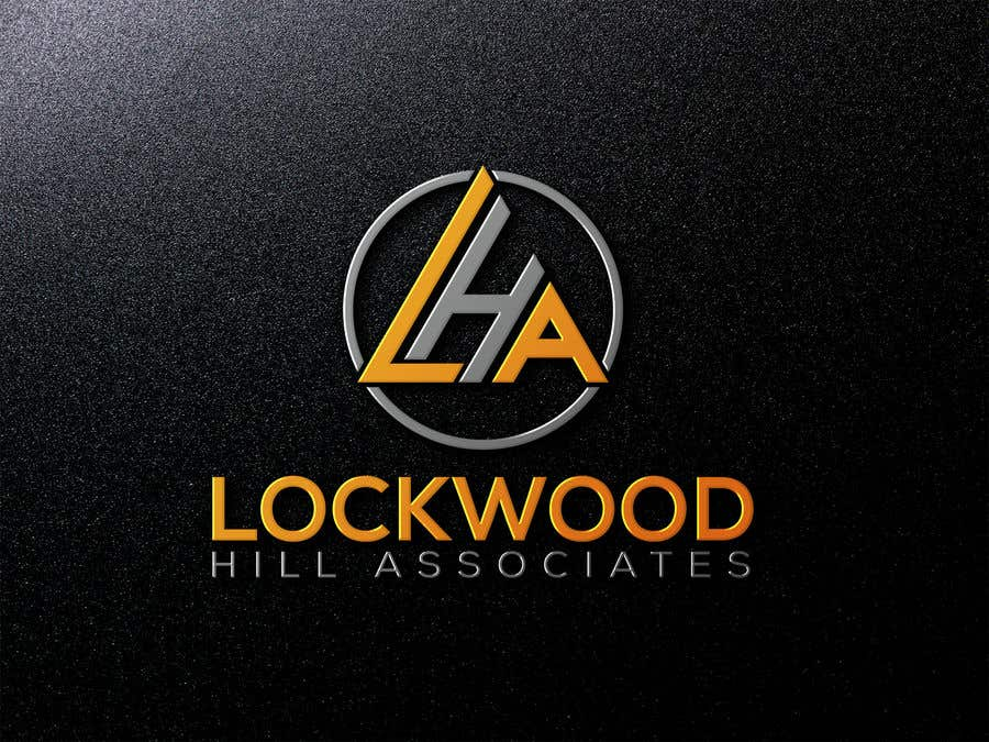 Contest Entry #                                        56                                      for                                         Lockwood Hill Associates Logo