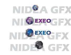 #35 for Logo Design for Exeo af nIDEAgfx