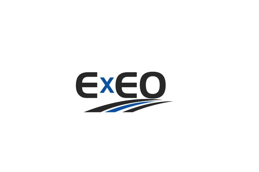 Konkurrenceindlæg #                                        13                                      for                                         Logo Design for Exeo