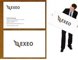 #27 for Logo Design for Exeo af sultandesign