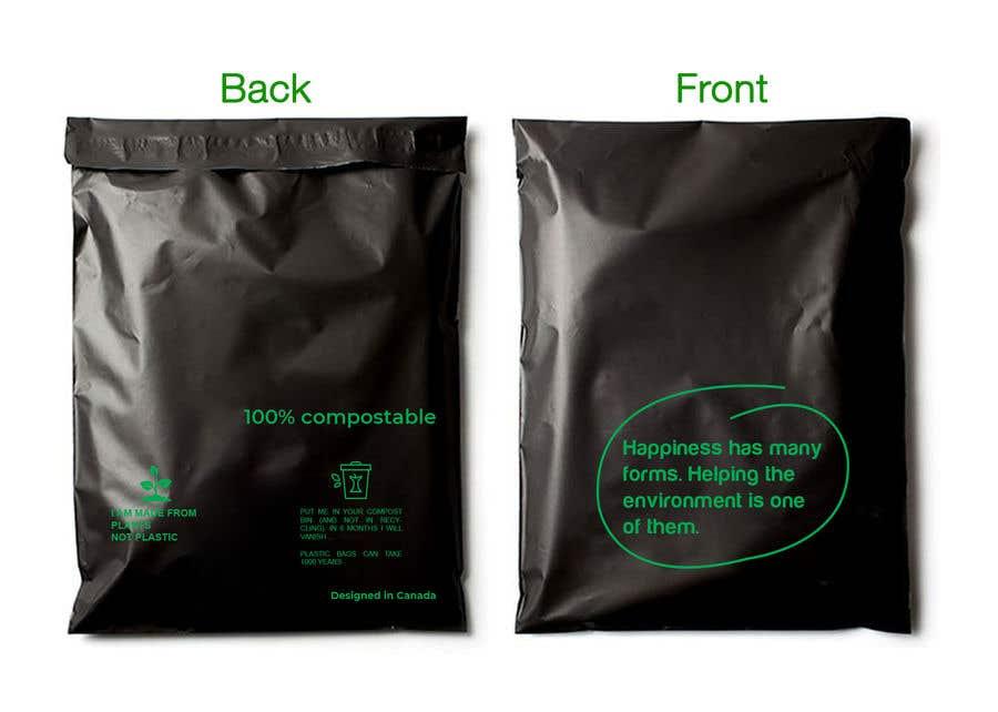 Konkurrenceindlæg #                                        26                                      for                                         Design for a plastic bag
