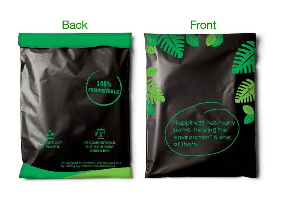 Konkurrenceindlæg #                                        27                                      for                                         Design for a plastic bag