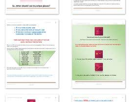 #1 for Looking for brochure design, layout, format and flow (MS Word, PowerPoint, Publisher) by mdrahad114