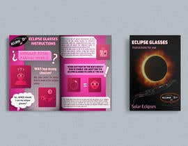 #27 for Looking for brochure design, layout, format and flow (MS Word, PowerPoint, Publisher) by ClauGonzalez95