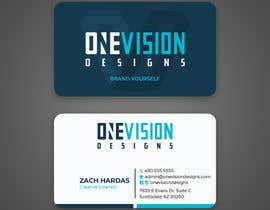 #203 for Professional Business Card Design by bhabotaranroy196
