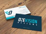 Graphic Design Contest Entry #149 for Professional Business Card Design