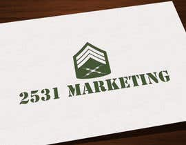 #52 for Design a Logo for 2531Marketing.com by kalart