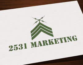 #86 untuk Design a Logo for 2531Marketing.com oleh kalart