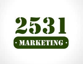 #89 for Design a Logo for 2531Marketing.com by nel1cor420