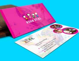 doodledooo tarafından Daycare Letterhead and Business Card için no 254