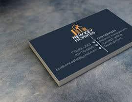 belalahmed021020 tarafından Logo & Business Card Design için no 43