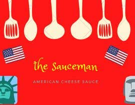 #2 for American Cheese Sauce Label - 06/08/2020 16:42 EDT af kathirvelj2